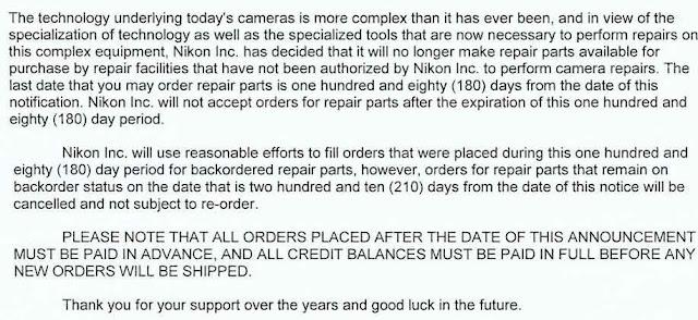 http://deniubaidillah.blogspot.com/2012/01/nikon-usa-to-stop-selling-parts-to.html