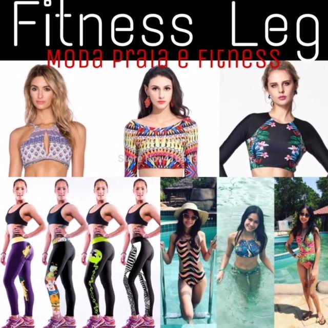 Fitness Leg