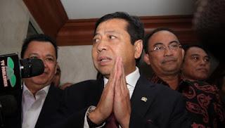 Namun pengunduran diri Setya Novanto tepat sebelum putusan sanksi dari sidang Mahkamah Kehormatan Dewan menimbulkan spekulasi lain