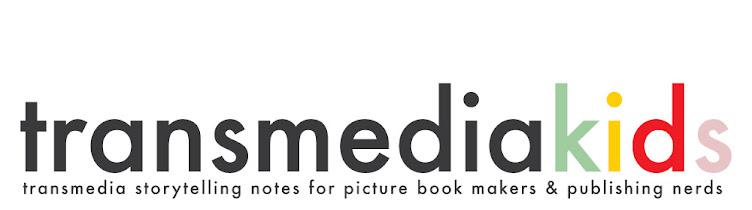 TransmediaKids.com: Multi Platform Storytelling