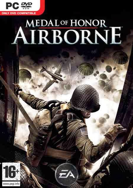 Download Medal Of Honor Air Borne Full Version For Pc