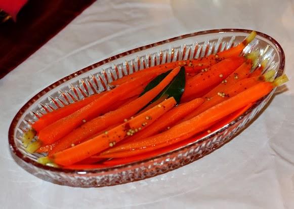 Quick creamed carrots recipes - quick creamed carrots recipe