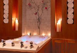 حمامات راقية