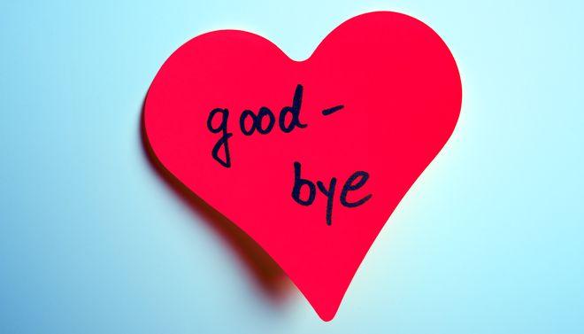 fin de una relacion, como terminar una relacion, termine con mi novio, frases de desamor