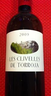 Clivelles-de-Torroja-2009-Priorat