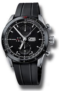 Montre Oris Artix GT référence 674 7661 4434