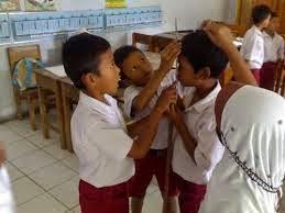 Ciri - Ciri Pembelajaran Tematik