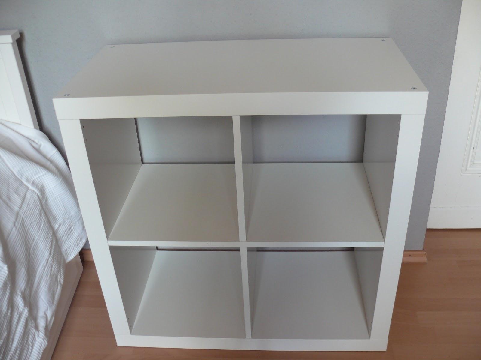 Sch fchen 39 s blog wir dekorieren mein regal - Ikea glastisch dekorieren ...