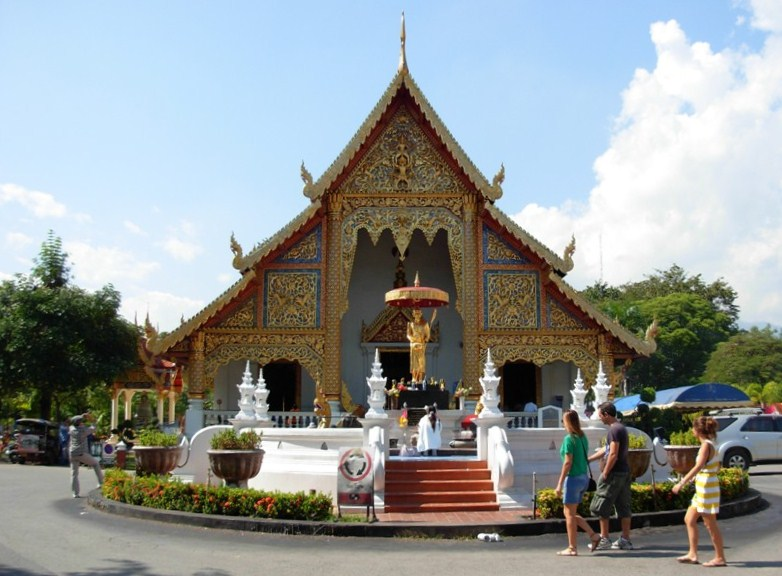 Chiang Mai Tour: June 2015