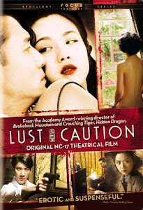 Lust Caution-HD