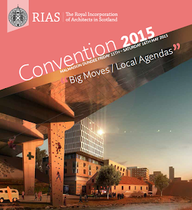 Key Address, RIAS 2015: Interrogating Urban Regeneration & Development in Cities of the Middle East