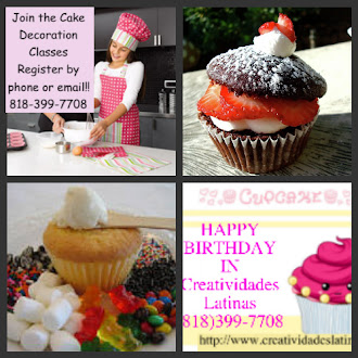 Join as Cake Deco Class