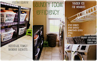 Web Find - Laundry Room Efficiency