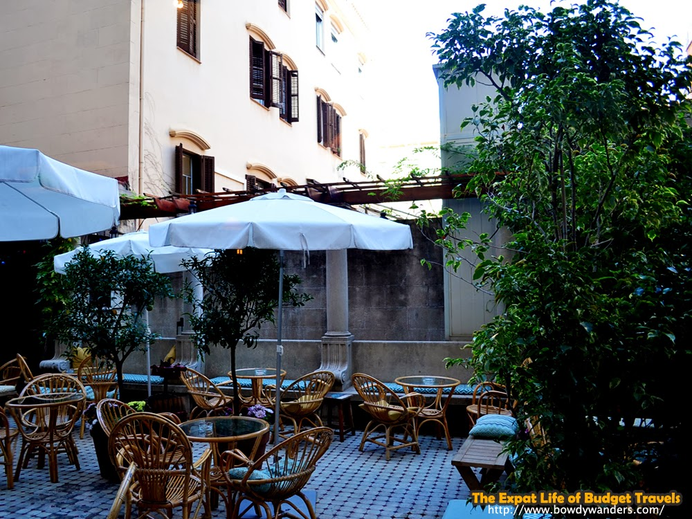 Casa-Gracia Hostel-A-Top-Notch-Hostel-Experience-in-Spain-That-Costs-Little-|-The-Expat-Life-Of-Budget-Travels