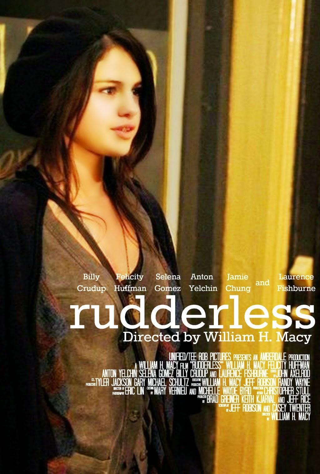 Rudderless – DVDRIP LATINO
