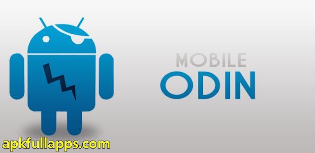 [root] Mobile ODIN Pro v3.65
