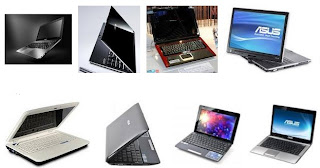 Harga notebook dan laptop update