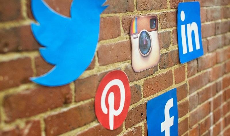 Facebook, Twitter, LinkedIn, Instagram, Pinterest – Complete Social Media Image Size Guide - #infographic