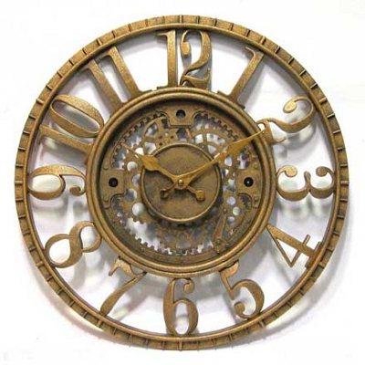 Relojes de pared relojes de pared antiguos - Reloj de pared vintage ...
