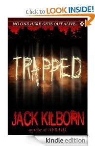 Free eBook Feature: Trapped by J.A. Konrath