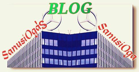 Sanusiblog