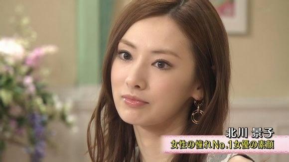 北川景子日本最美麗臉