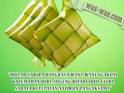 Kata Ucapan Selamat Idul Fitri Bahasa Jawa Was Was Com Was Was Com