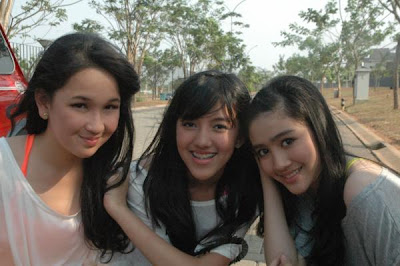 febby ify pricil blink
