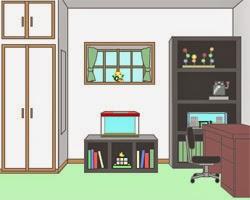Juegos de Escape Marshmallow's New Home: Room 4