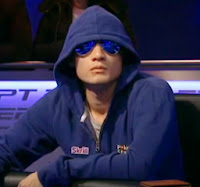 Jack Salter European Poker Tour Montecarlo