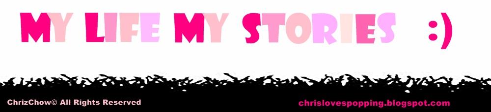 My Life My Stories