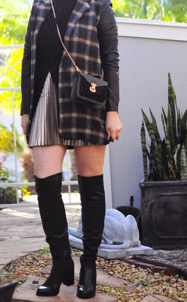 Fashion Blogger Beauty by SW Blogspot