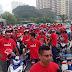 Tiada himpunan baju merah di Bukit Bintang dan Plaza Lowyat hari ini kata Ali tinju