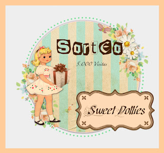 SORTEO EN SWEET DOLLIES