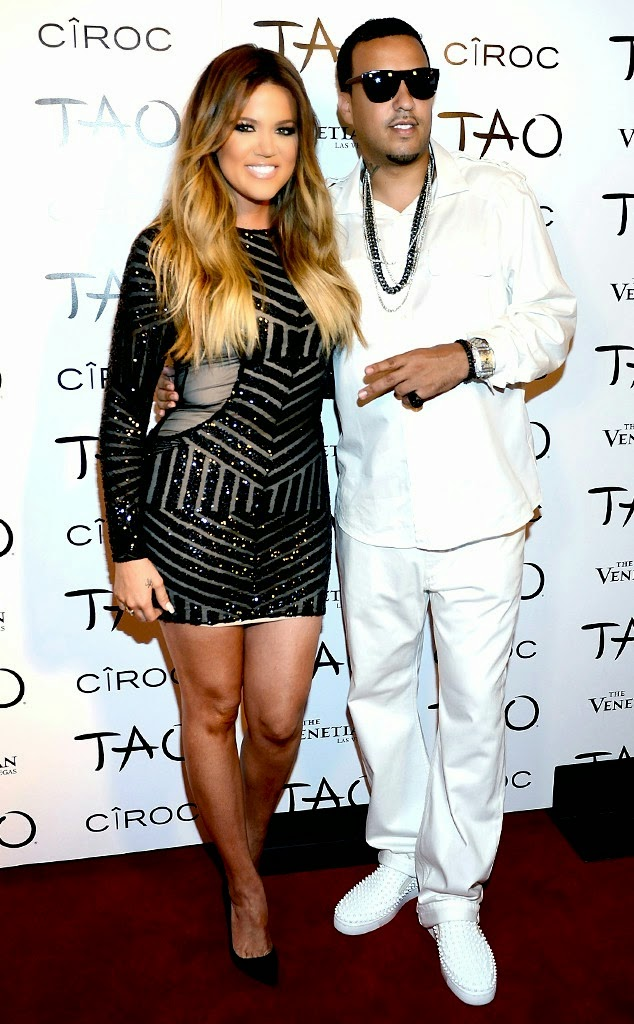 FINALLY! Khloe Kardashian Breaks Up With French Montana! OMGeee! Montaaaana Is Done But! Momanger Caused It All!!