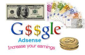 Topik Blog Terbaik dan Terpopuler 2015 Menjadi Publisher Google Adsence
