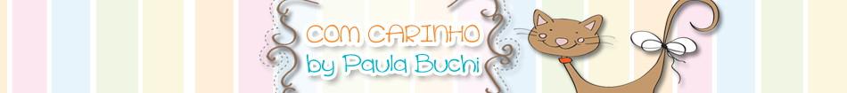 Paula Buchi - Patch com carinho