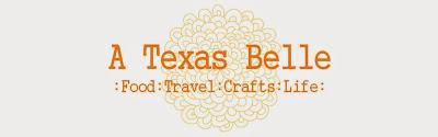 A Texas Belle
