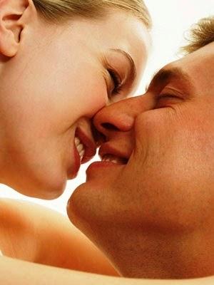 kiss my husband