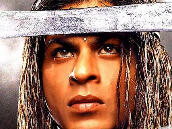Shahrukh+Khan
