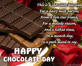 happy chocolate day pics 2016
