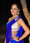 Anchor Anasuya Latest Hot Navel Show Pictures in Saree