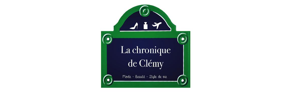 La Chronique de Clémy