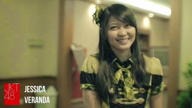 Foto cantik VeJKT48   liataja.com