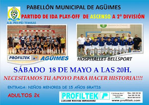 Play-Off Ascenso a 2 Divisin