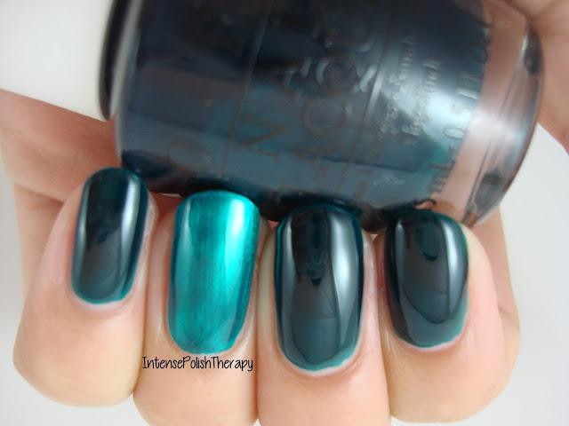 OPI - Turquoise Aesthetic