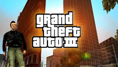 Grand Theft Auto (GTA) III v1.0 APK FULL VERSION+SD DATA