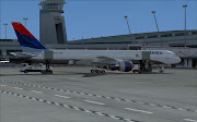 . flew the leg using Delta Airlines FLT #1802 that departs KLAS at 7 A.M. (klas klax dal )