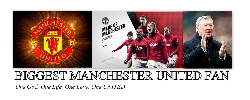 Manchester United Zone