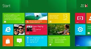 Tìm hiểu Các phím tắt trong Windows 8